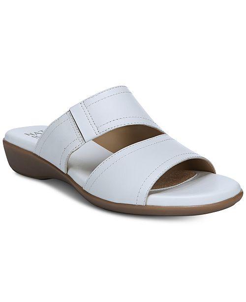 4aa5e44ba4d Naturalizer Nerice Sandals & Reviews - Sandals & Flip Flops - Shoes ...