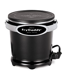 Presto® 5420 FryDaddy® electric deep fryer