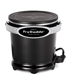 Presto® 5420 FryDaddy® electric deep fryer