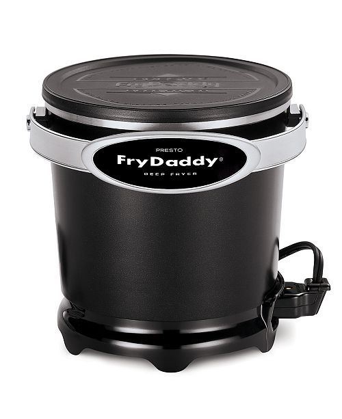 Presto 5420 FryDaddy® electric deep fryer