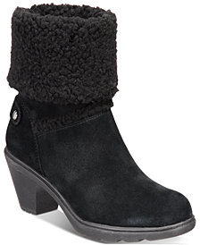Anne Klein Harvest Cold-Weather Boots