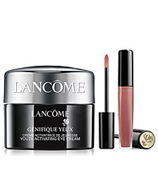 Receive a Complimentary 2pc Gift with any $45 Lancome Purchase