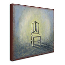 Rachel Paxton 'Chair' Canvas Art