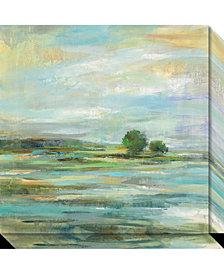 Amanti Art Spring Canvas Art Gallery Wrap