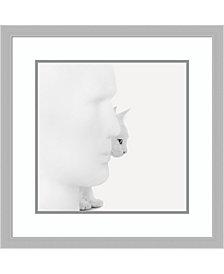 Amanti Art Mystique Framed Art Print
