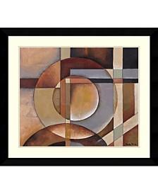 Amanti Art Elements Of Magic  Framed Art Print