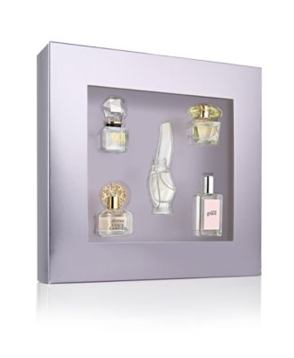 Image of Macy's Women's 5-Pc. Fragrance Holiday Coffret, Created for Macy's
