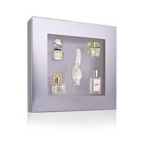 Macy's Women's 5-Pc. Fragrance Holiday Coffret