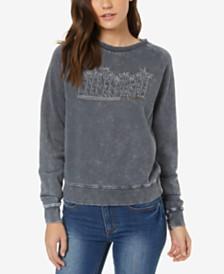O'Neill Juniors' Sea La Vie Fleece Sweatshirt