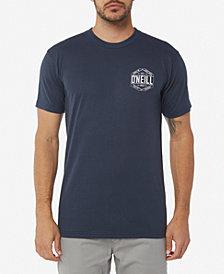 O'Neill Men's Sideshot Graphic T-Shirt
