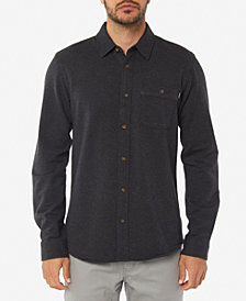 O'Neill Men's Anton Standard-Fit Stretch Shirt