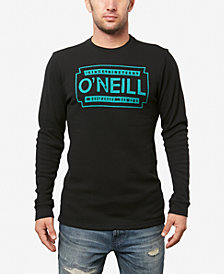 O'Neill Men's Razor Graphic Thermal Shirt