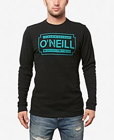 O'Neill Men's Razor Graphic Thermal Shirt
