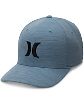 Hurley Men s Dri-FIT Stretch Performance Cutback Hat 09a560539785