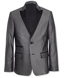 Calvin Klein Big Boys Twill Jacket