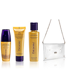 Pai-Shau 4-Pc. Nourish Holiday SpecialTEAS Gift Set, from PUREBEAUTY Salon & Spa
