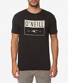O'Neill Men's Advisory Graphic T-Shirt