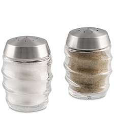 Bray Salt & Pepper Shaker Set