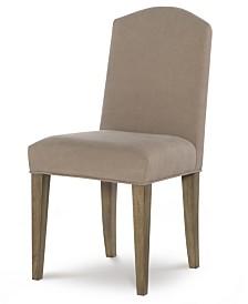 Study Hall Upholstered Desk Chair
