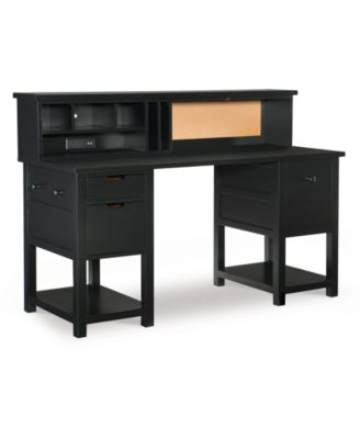 ... Furniture Study Hall Kidu0027s Home Office Furniture, 2 Pc. Set (Junior  Executive ...
