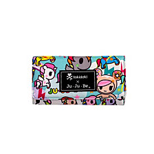 Be Rich Trifold Clutch Wallet