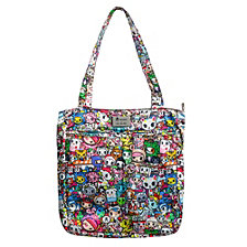 JuJuBe Be Light Tote Diaper Bag - Tokidoki Collection