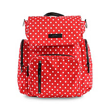 JuJuBe Be Sporty Diaper Backpack - Tokidoki Collection