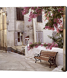 Provence I by Alan Blaustein Canvas Art
