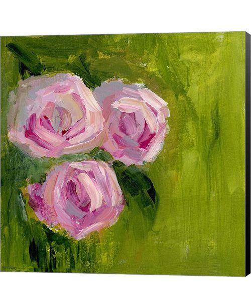 Metaverse Mother's Day II by Pamela J. Wingard Canvas Art