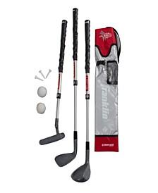 Adjust-A-Sport Youth Golf Set