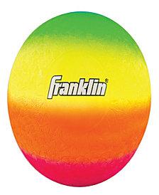 "Franklin Sports Pvc Vibe Playground Ball, 8.5"""