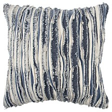 "20"" x 20"" Striped Pillow Collection"