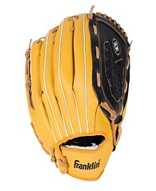"Franklin Sports 13.0"" Field Master Series Baseball Glove-Left Handed Thrower"