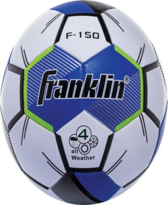 Franklin Sports Competition F-150 Soccer Ball-Size 4
