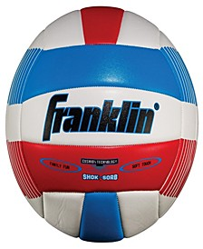 Super Soft Spike Volleyball