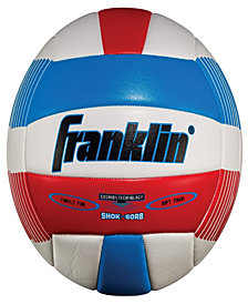 Franklin Sports Super Soft Spike Volleyball