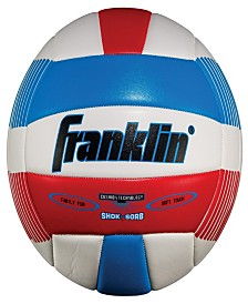 Franklin Sports Super Soft Spike Volleyball
