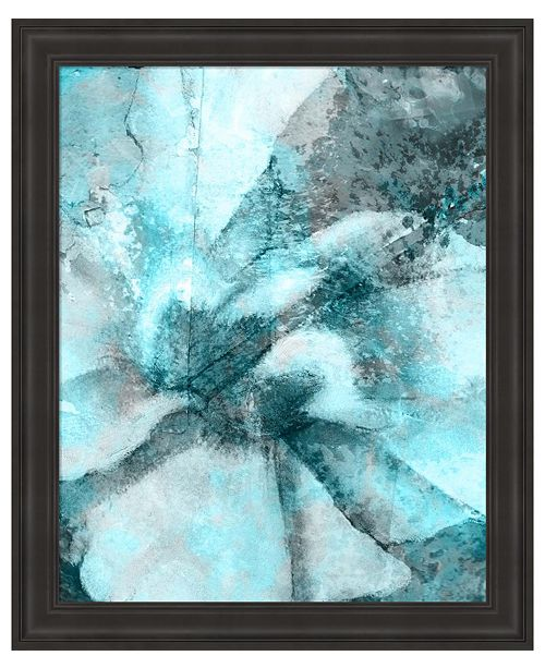 Metaverse Immersed I by Pam Llosky Framed Art