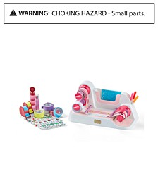 Toy Kids Tape Decorating Machine