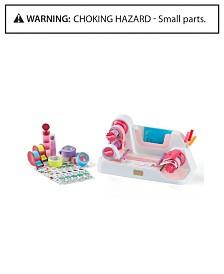 FAO Schwarz Toy Kids Tape Decorating Machine