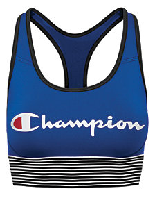 Champion The Absolute Workout Powermesh Longline Bra B125LG