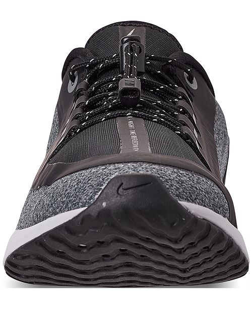92efe3c79ca43 Nike Boys  Legend React Shield Running Sneakers from Finish Line ...