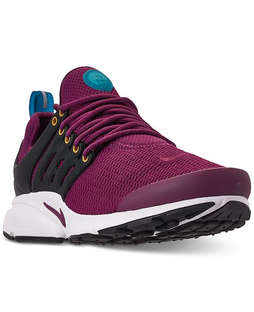 the best attitude 2df14 dc55a ... Nike Women s Air Presto Running Sneakers from Finish ...