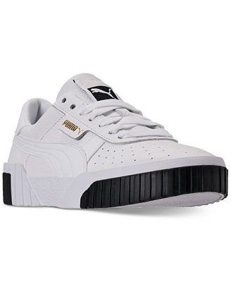 Women's California Fashion Casual Sneakers From Finish Line by Puma