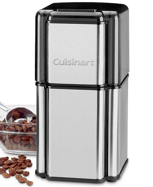 Cuisinart DCG-12BC Grind Central Coffee Grinder