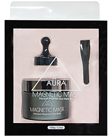 3-Pc. Magnetic Mask Set