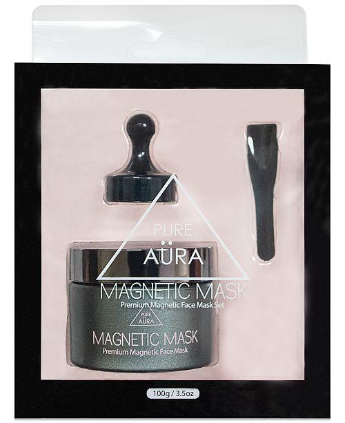 Pure Aura 3-Pc. Magnetic Mask Set