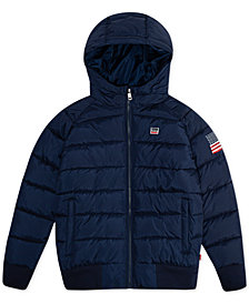 Levi's® Big Boys Dover Puffer Jacket