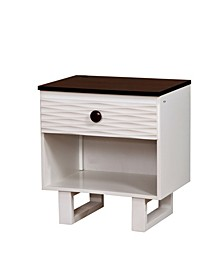 Solten Contemporary Youth Nightstand
