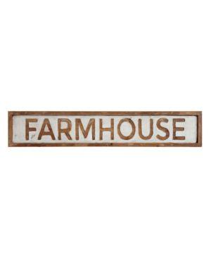 "Image of ""Farmhouse"" Wall Decor"